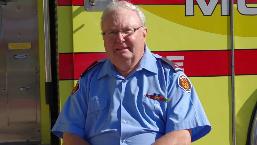 Dennis Macklem